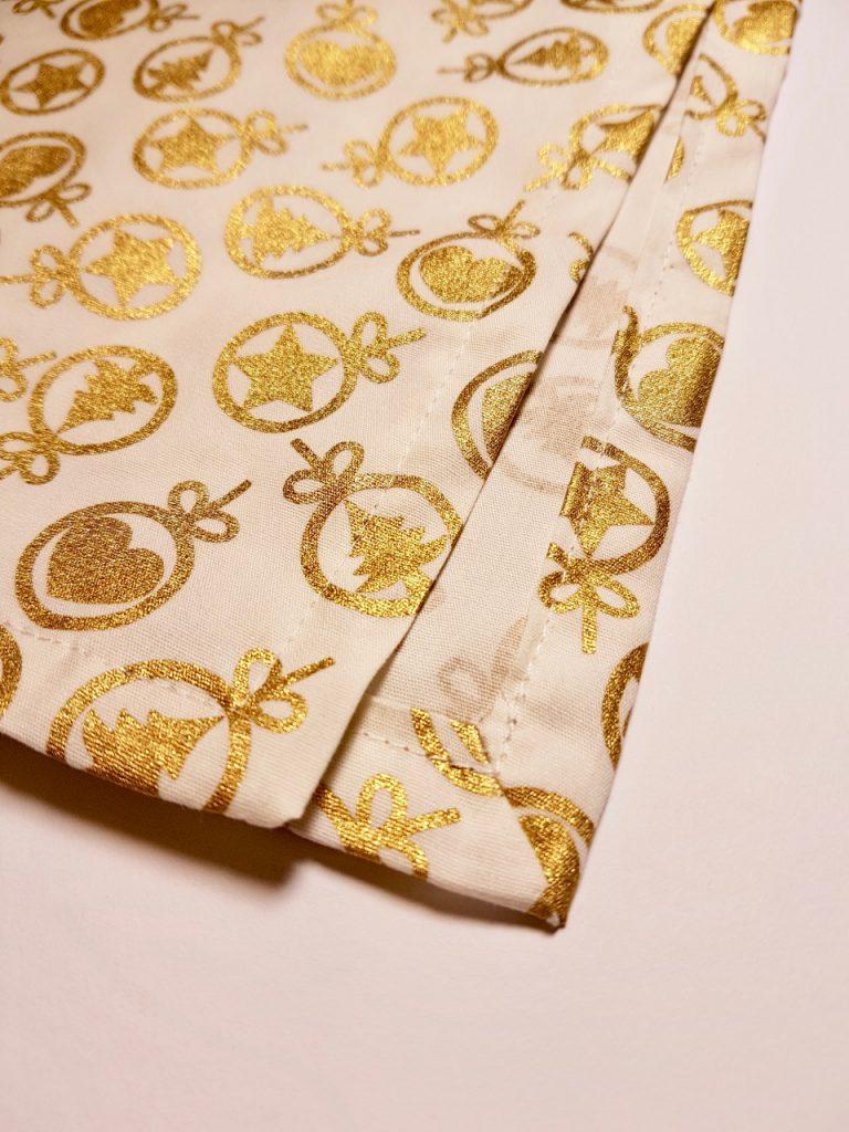 Alternative zu Geschenkpapier aus Stoff